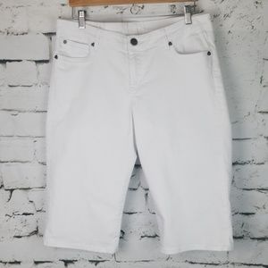 Kut from the Kloth Bermuda Shorts 14